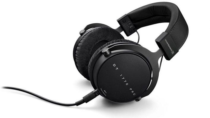Meilleur casque audio audiophile - Beyerdynamic DT 1770 Pro
