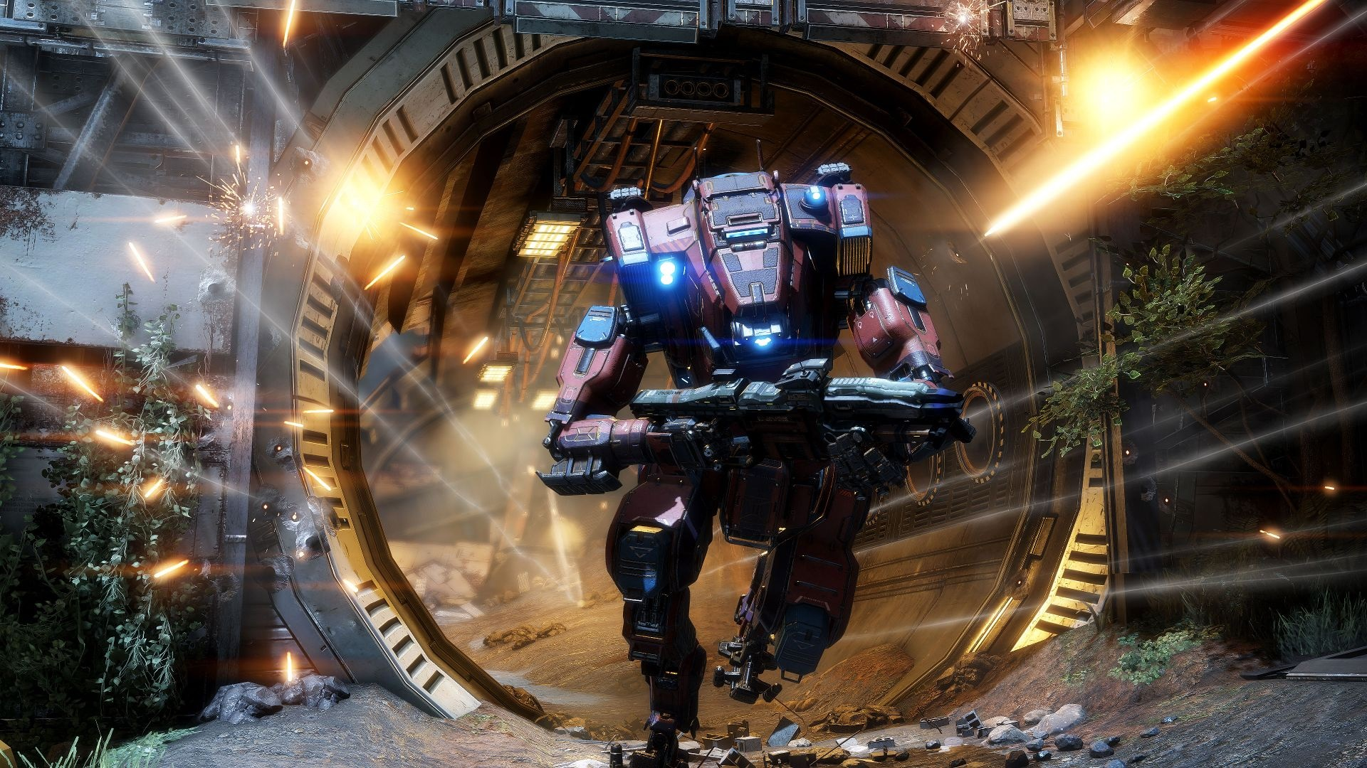 The best multiplayer games on PC   PCGamesN Titanfall 2