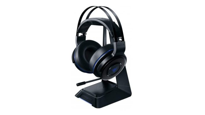 Meilleur casque sans fil - Razer Thresher Ultimate