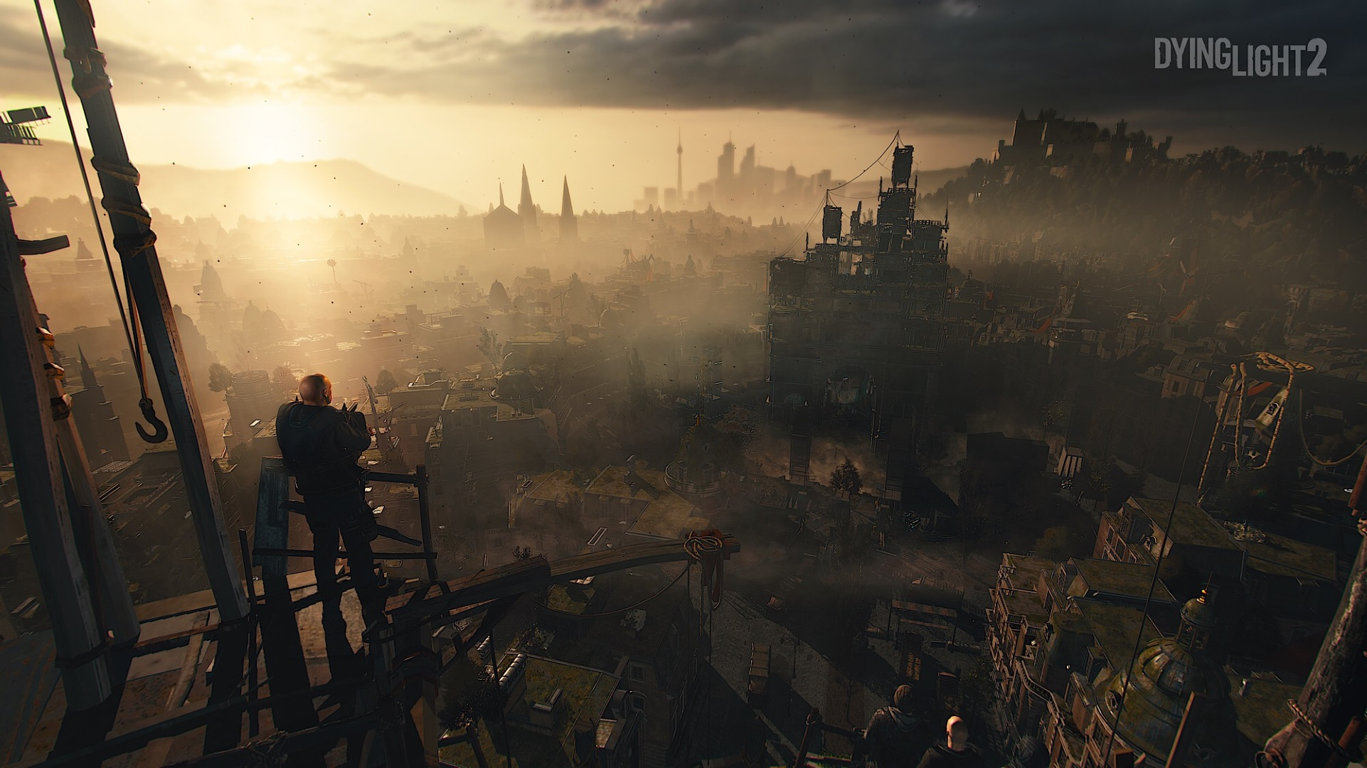Dying Light 2 Release Date Delayed All The Latest