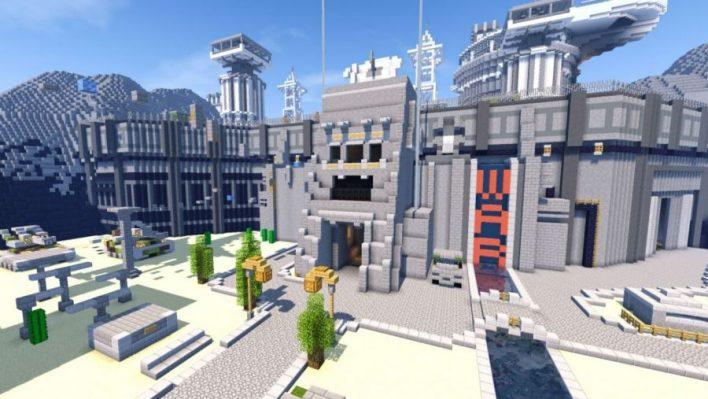 The best servers Minecraft | PCGamesN – Fast News