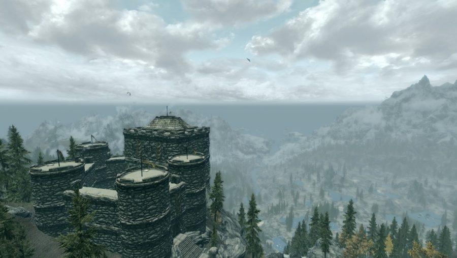 The 100 best Skyrim mods - InfoT3chPro