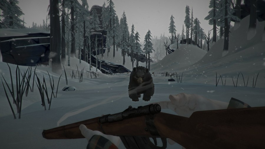 The best survival games on PC   PCGamesN The Long Dark