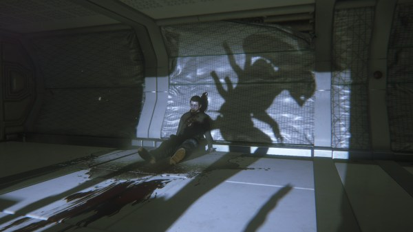 How Alien: Isolation's retro space station was built with ...