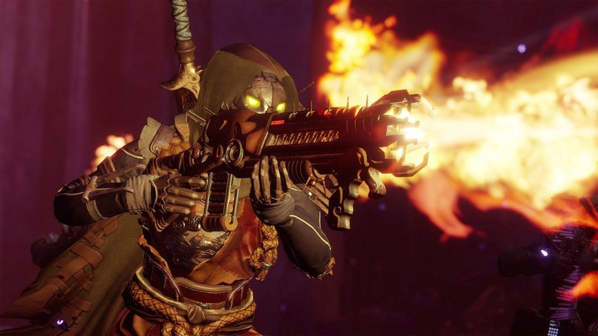 Destiny 2 Shattered Throne Guide How To Beat The Forsaken Dungeon PCGamesN