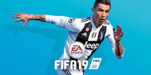 FIFA 19 tile