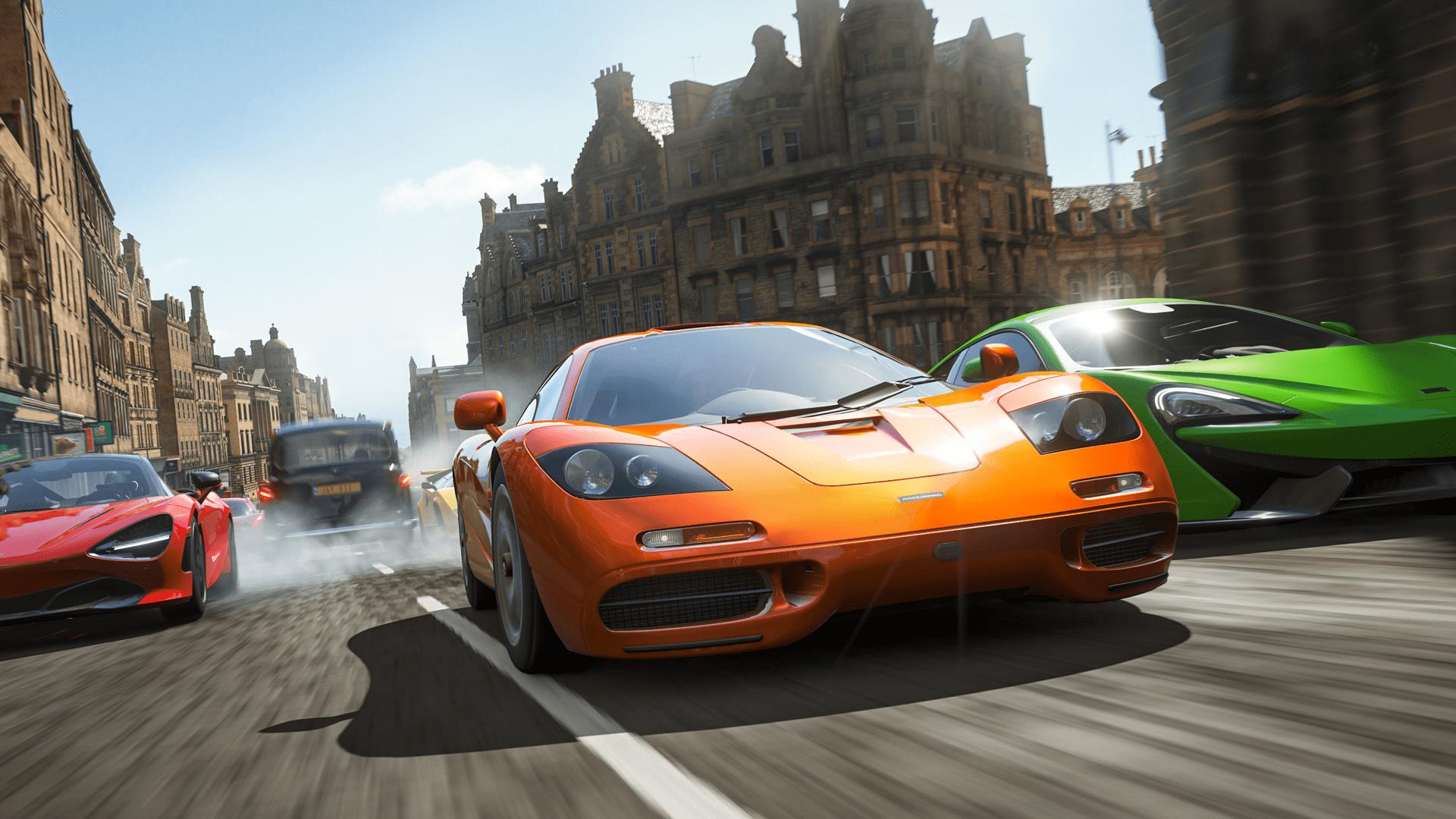 Forza Horizon 4 PC Review PCGamesN