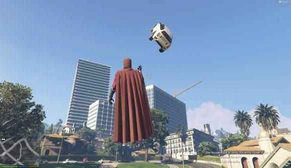 Grand Mods V Auto Theft