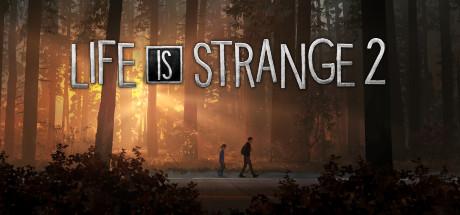 Life is Strange 2 tile