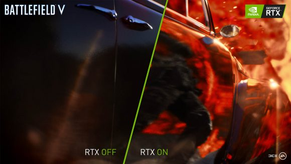 Windows' Nvidia-friendly ray tracing update is back and no ...