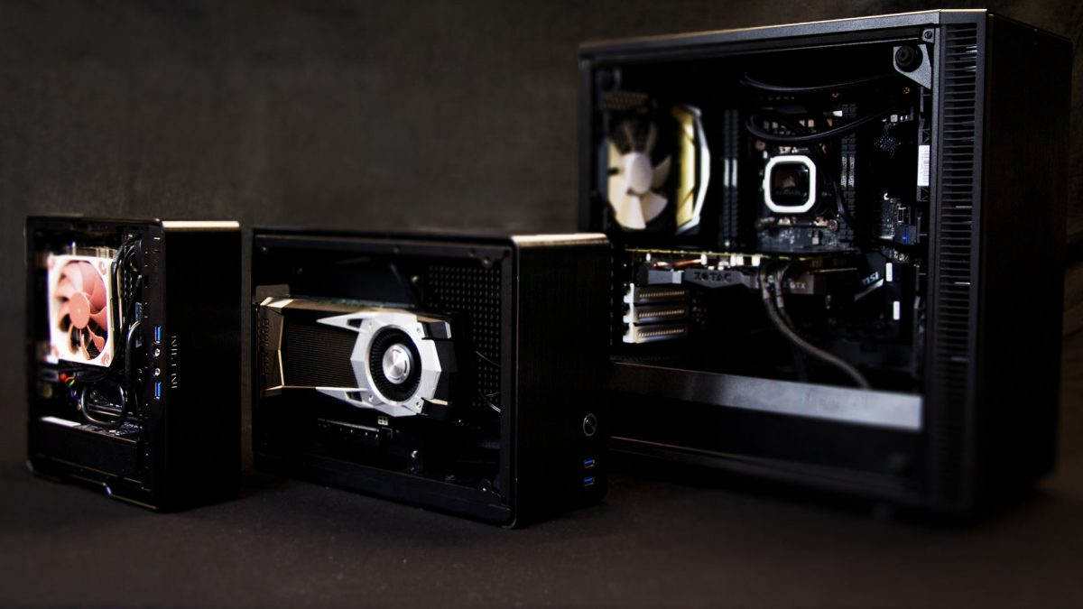 the best mini gaming pc the top small