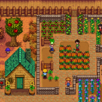 How Realistic Is Stardew Valley We Asked A Farmer Pcgamesn