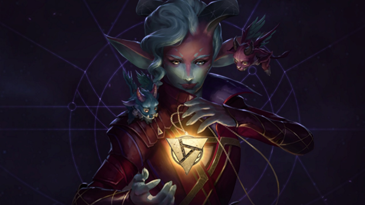 Artifact Livestream We Check Out Valves New CCG PCGamesN
