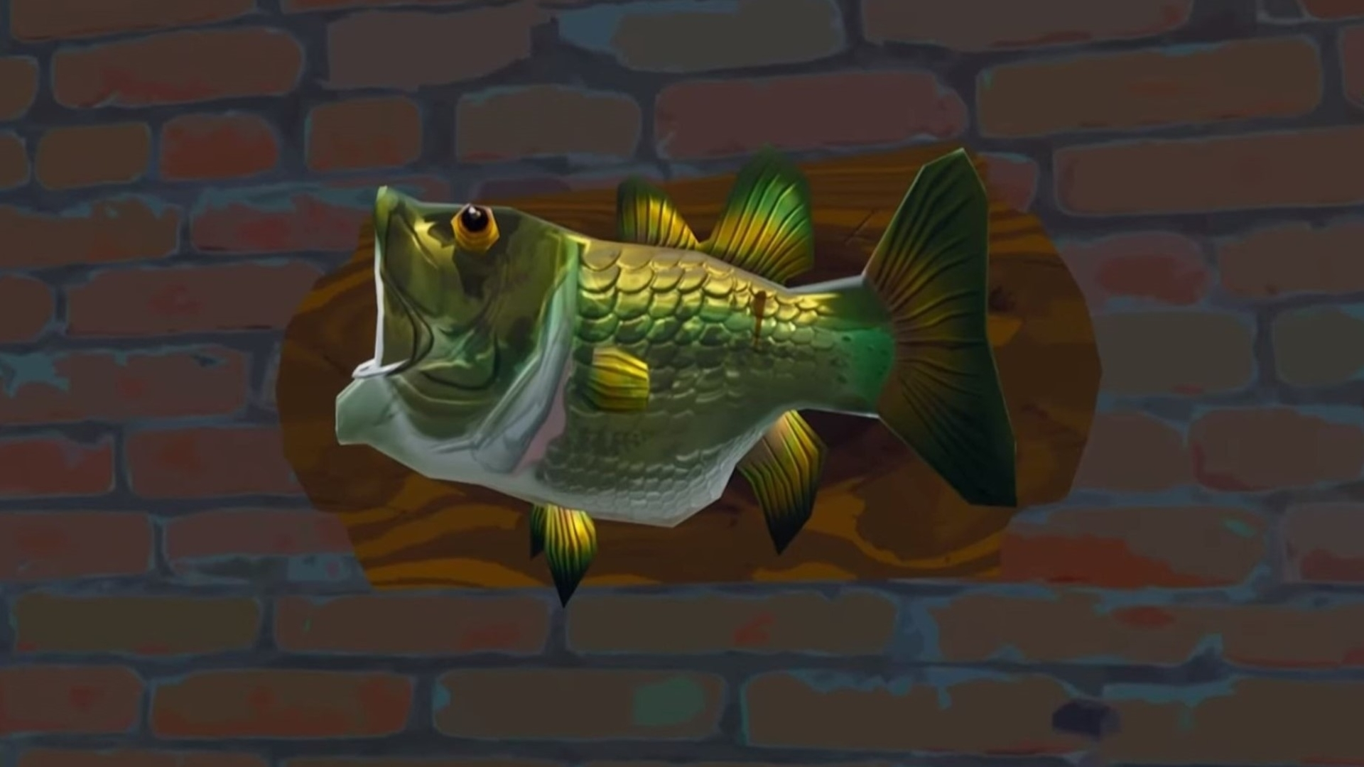 All Fortnite Fish Trophy Locations Where To Find All The Fish Trophies PCGamesN