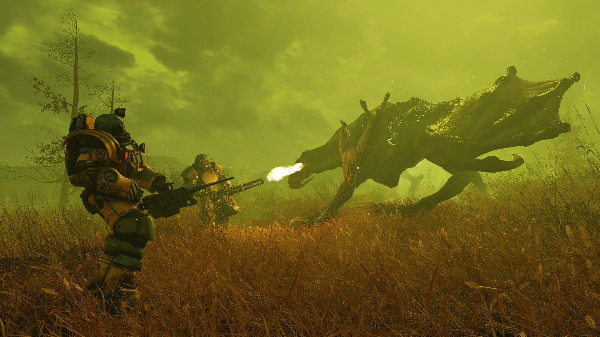 Fallout 76 Nuke Code Decryption Has Already Been Busted By Online Tools PCGamesN