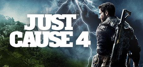 Just Cause 4 tile