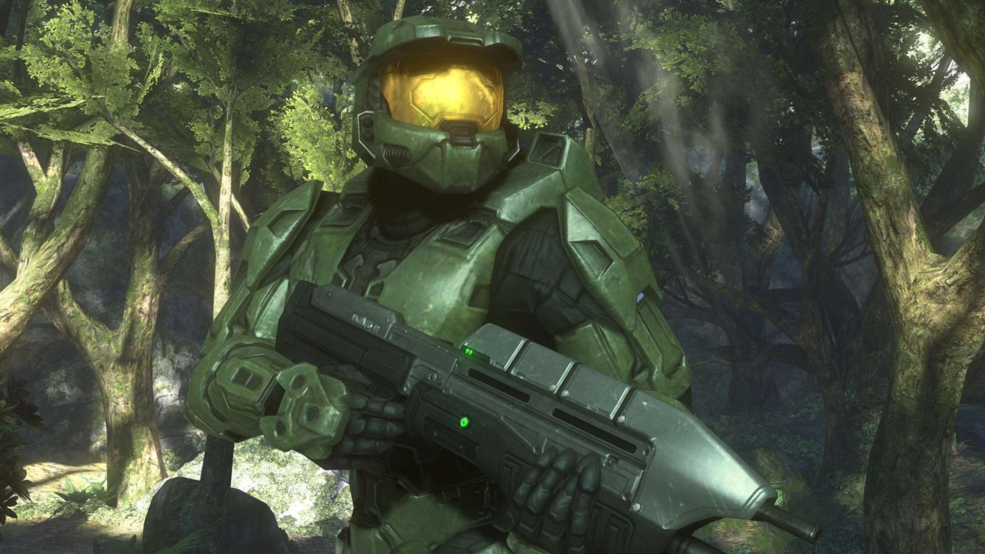 Halo Infinites Engine Is Built To Treat PC As A Full First Class Citizen PCGamesN