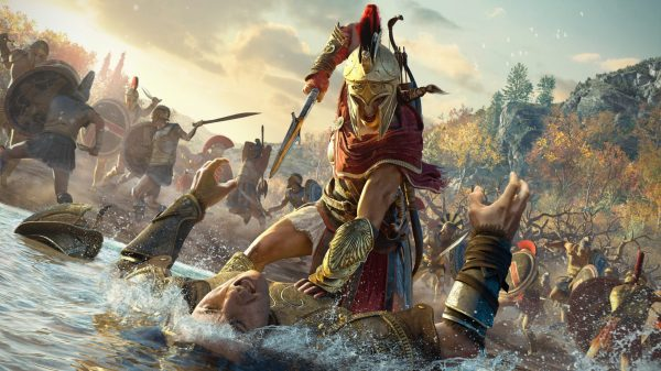 Assassin's Creed Odyssey proves Ubisoft is right to ...