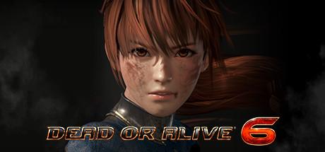 Dead or Alive 6 tile