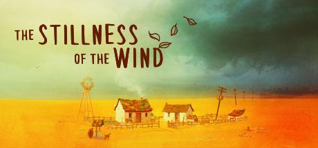The Stillness of the Wind tile