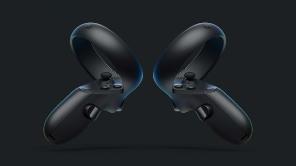 Oculus Rift S Touch Controllers