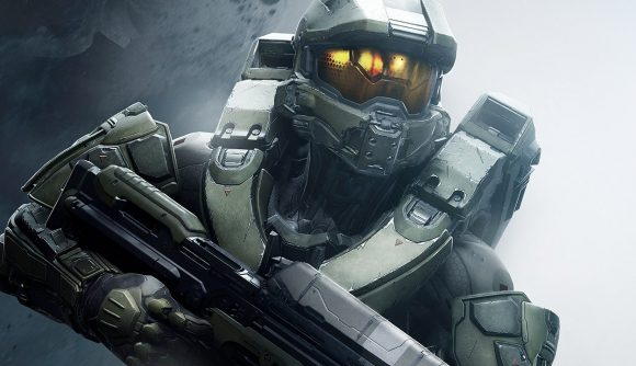 """Halo MCC PC will be """"ready when it's ready"""", but you can ..."""