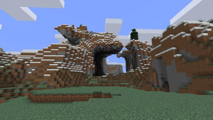 The best Minecraft seeds - InfoT3chPro