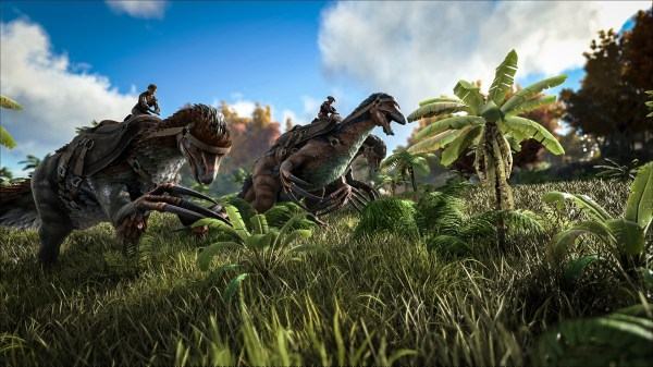 Ark beer: how I founded Survival Evolved's least ...