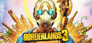 Borderlands 3 tile