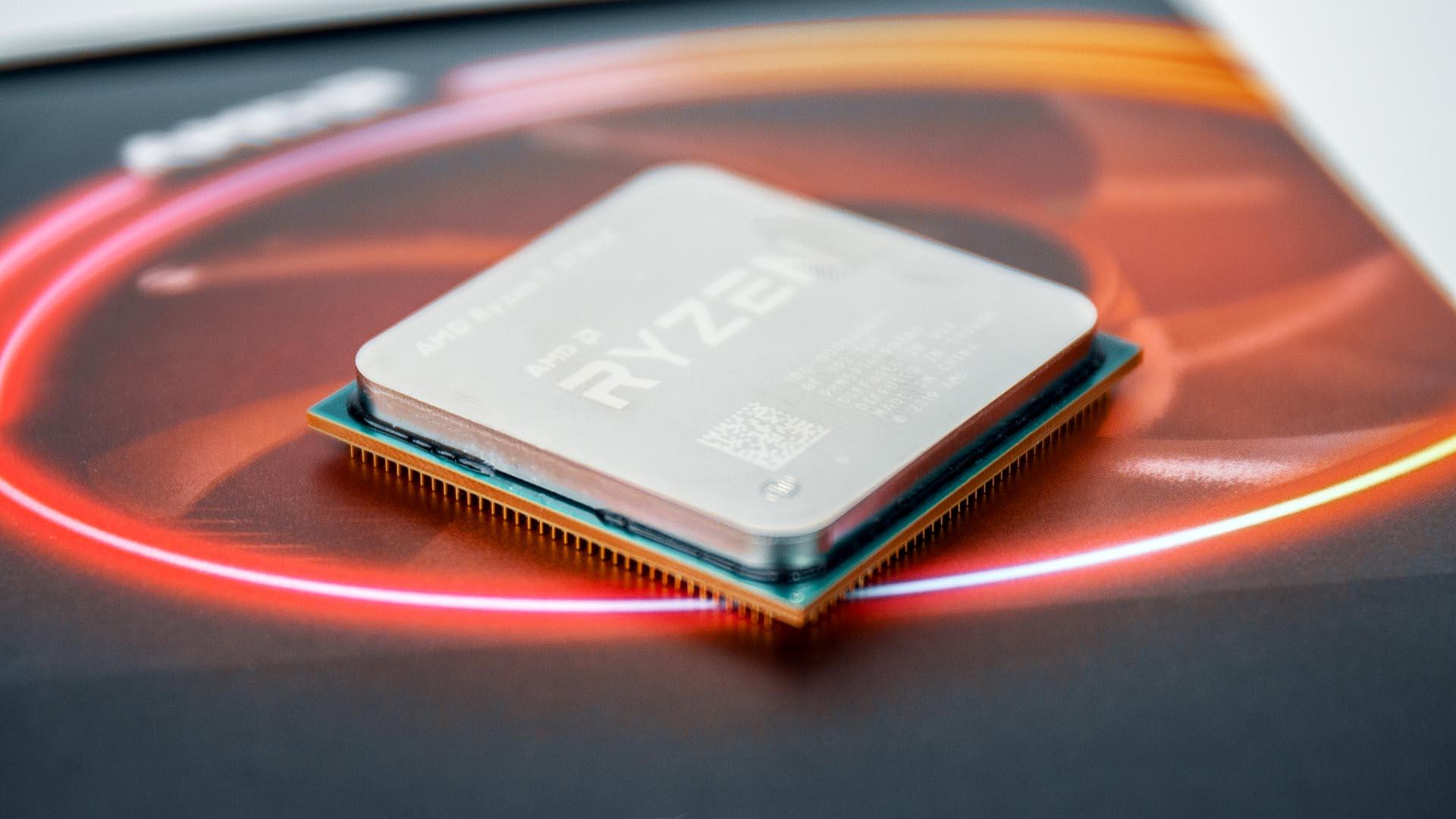 AMD Ryzen 7 3700X review: what a generational CPU update should look like | PCGamesN
