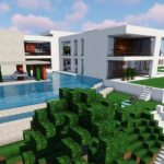 Cool Minecraft Houses Ideas For Your Next Build Pcgamesn