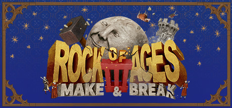 Rock of Ages 3: Make and Break tile