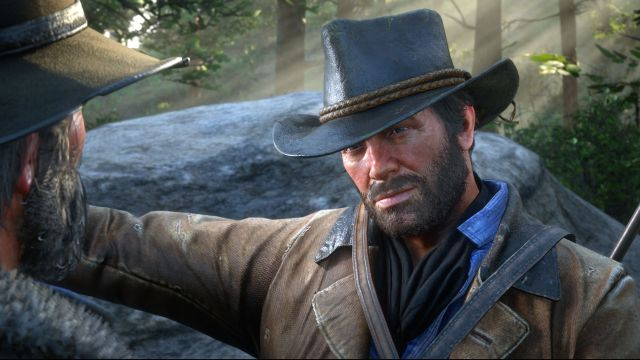 Red Dead Redemption 2 PC review – Rockstar's best game   PCGamesN