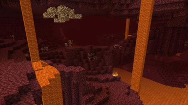 Minecraft Nether portal: how to make a Nether portal in Minecraft