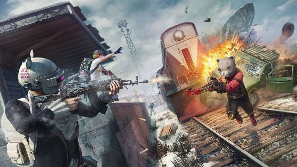 PUBG Corp's bolstering anti-cheat – and tougher bans are ...