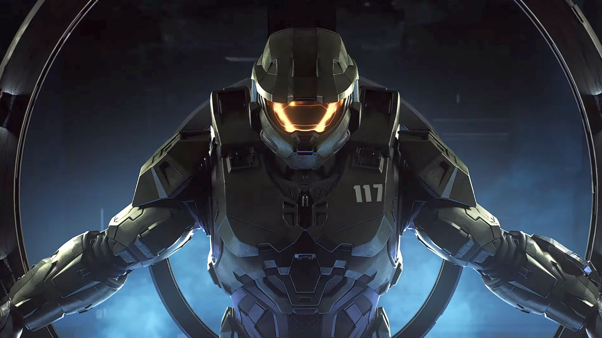 Halo Infinite - Halo Infinite is coming to Steam | PCGamesN