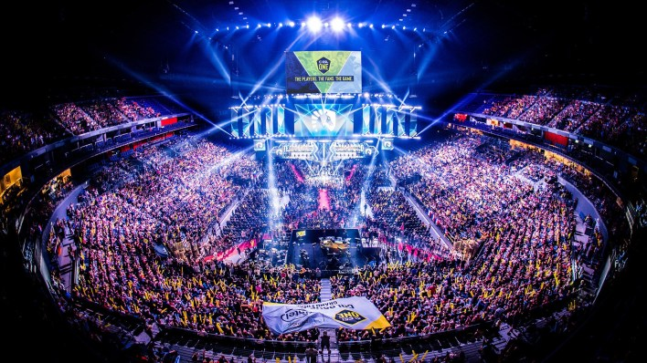CS:GO will hold its first LAN tournament in six months in December    PCGamesN