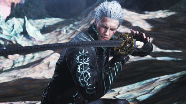 Devil May Cry 5's Vergil DLC is out in December | PCGamesN