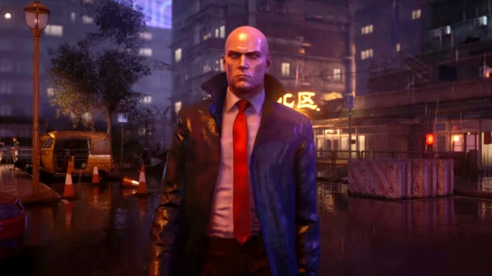 You won't need to repurchase Hitman 1 and 2 to access their levels in Hitman  3 | PCGamesN