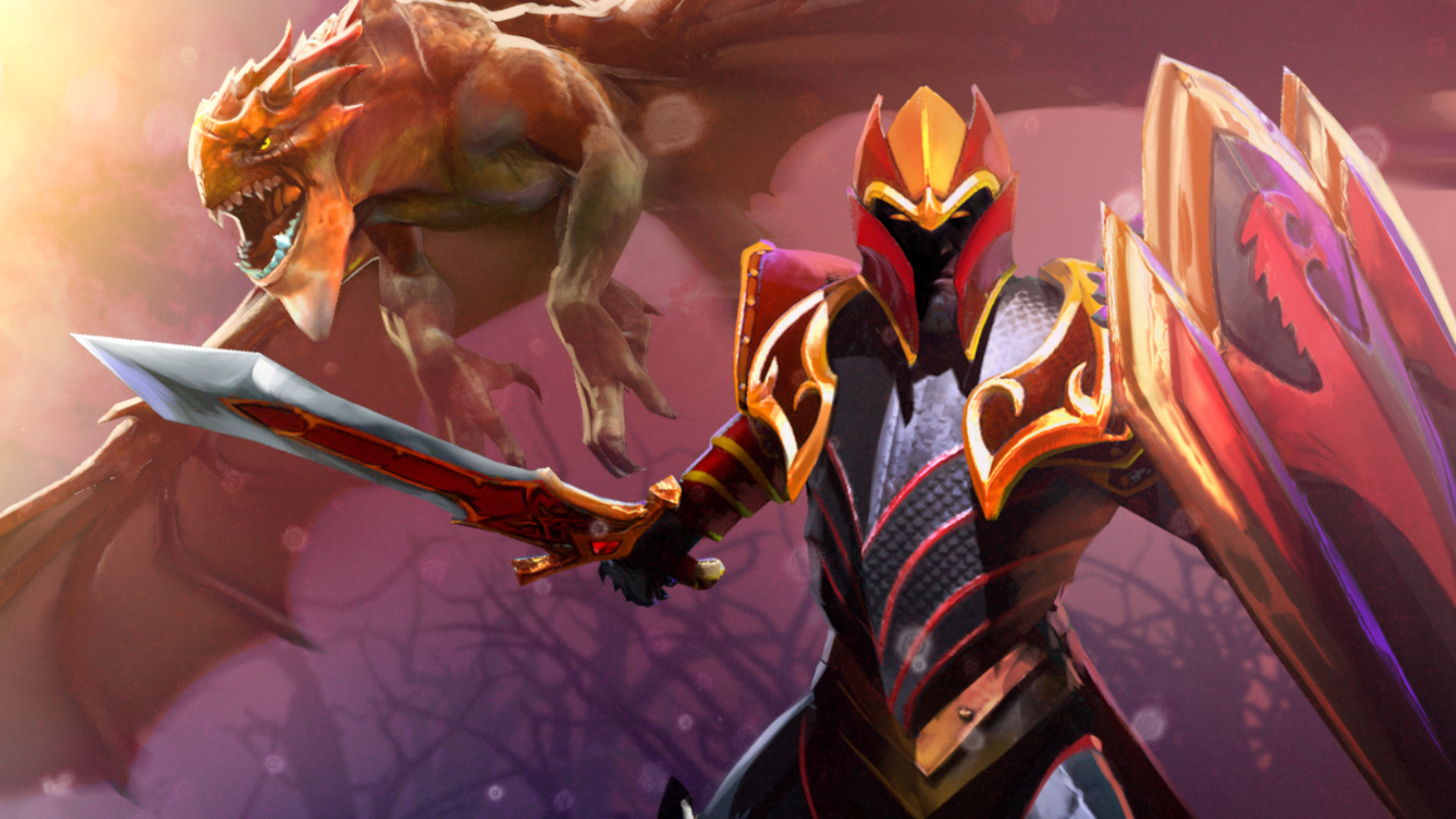 Netflix to indicate on the pick fee boosts Dragon Knight in Dota 2
