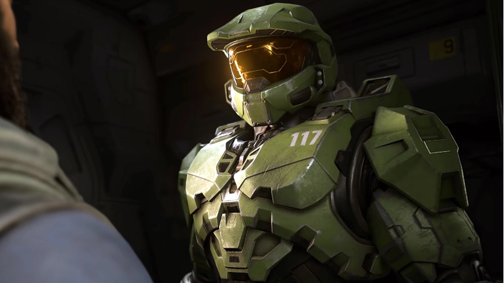 Halo Infinite campaign gamescom