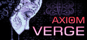 Axiom Verge tile