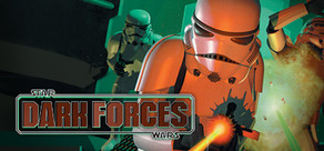 STAR WARS - Dark Forces tile
