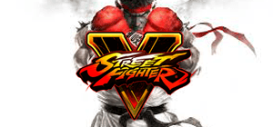 Street Fighter V tile