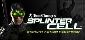 Tom Clancy's Splinter Cell tile