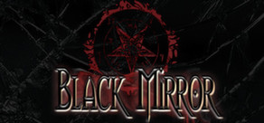 Black Mirror tile