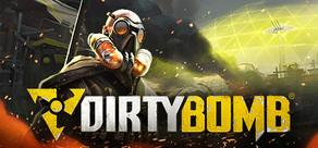 Dirty Bomb tile