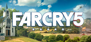 Far Cry 5 tile