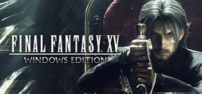 Final Fantasy XV tile