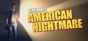 Alan Wake's American Nightmare tile